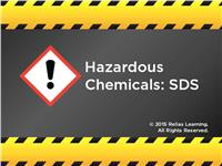 Hazardous Chemicals: SDS