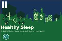 Employee Wellness - Healthy Sleep