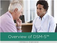 Overview of DSM-5
