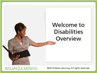 An Overview of Different Types of Disabilities