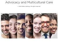 Individual and Organizational Approaches to Multicultural Care