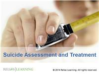Suicide-Specific Interventions and Best Practices