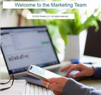 Welcome to the Marketing Team