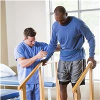 Interdisciplinary Approach to Preventing Falls