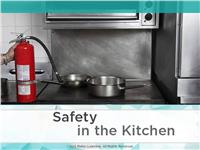 Safety in the Kitchen