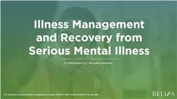 Illness Management and Recovery Model